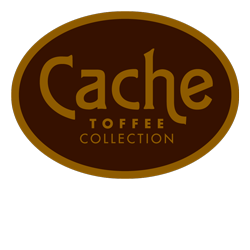 Cache Toffee Collection Logo